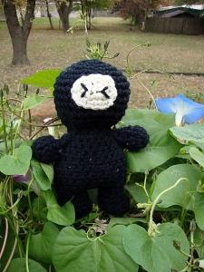 Ninja Minion