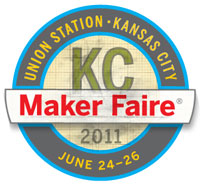 Maker Faire KC 2011