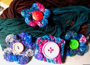 Flower and Cuff Kits