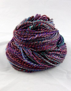 Jewels 2ply Handspun