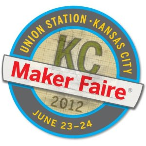 Maker Faire KC 2012
