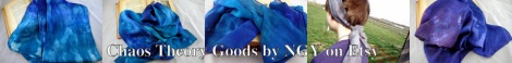 Chaos Theory Goods by NGY at Etsy