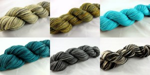 Fringe Inspired Colorways