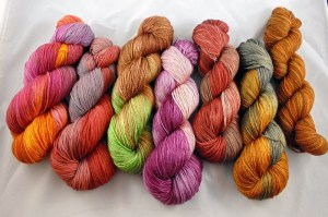 Inspired by the Parasol Protectorate Series