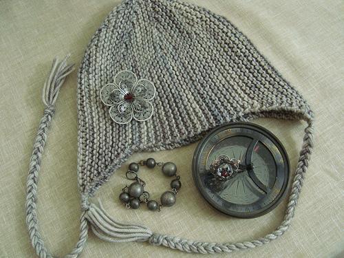 Langwidere's Lodestar Hat