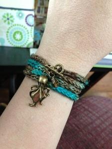 bigdamnhero's bracelets