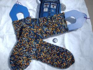 PamsterG's Wibbly Wobbly Socks