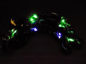 Handspun Circuit