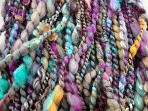 Wonderland Intentional Handspun