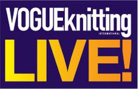 Vogue Knitting Live Chicago