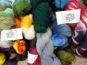 SALE at Nerd Girl Yarns