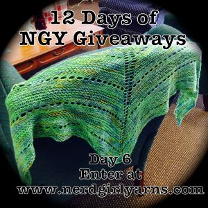 NGY Giveaway Day Six