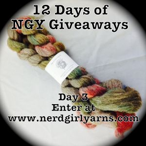 NGY Giveaway Day Three