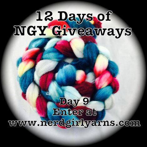 NGY Giveaway Day Nine