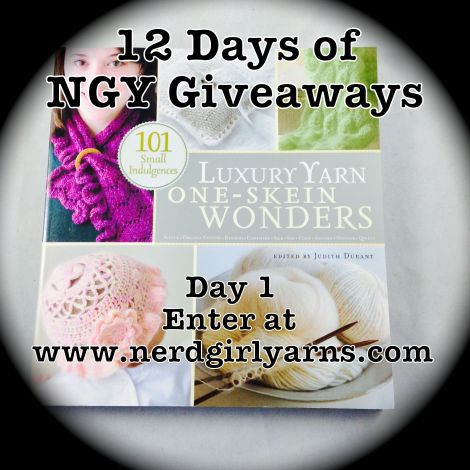 NGY Giveaway Day One