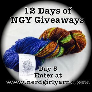 NGY Giveaway Day Five