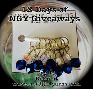 NGY Giveaway Day Eleven