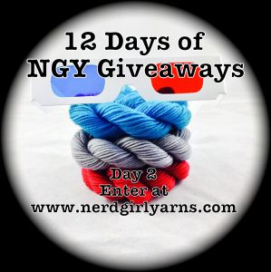 NGY Giveaway Day Two
