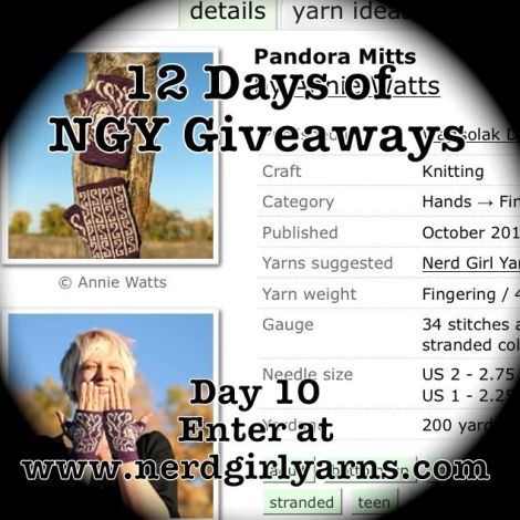 NGY Giveaway Day Ten