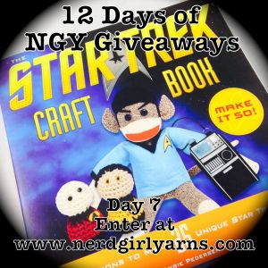 NGY Giveaway Day Seven