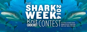 Shark Week Contest from Ocean4