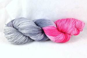 Chum Cannon Dyed to Order