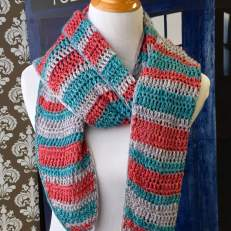 Stone Arch Bridge Scarf